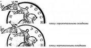 Монета 10 копеек 2001 г.