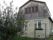 Продаётся ухоженный участок с домом (10 соток)