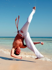 Капоэйра Екатеринбург http://www.abada-capoeira.su
