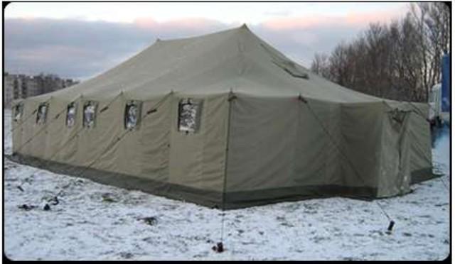Палатка УСБ-56.
