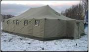 Продам армейские палатки