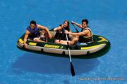 Лодки надувные новые