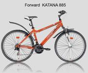 Велосипеды Forward (новые)