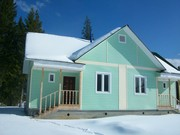 Продам дом в Шалинском районе
