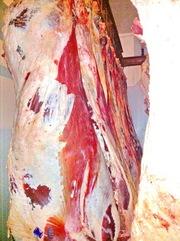 Екатеринбург Говядина 140 руб,  свинина 112 руб,  говядина блочная,  1 сорта 196руб.,  ЦБ ГОСТ 94руб.,  курица  суповая 62руб.,  разделка ЦБ,  субпродукты. ОПТОМ ОТ 8  ТОНН!!!