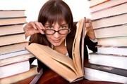 Дипломы,  курсовые,  контрольные на заказ