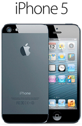 Apple iPhone 5 из Европы!