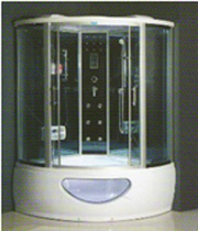 Душевая кабина Waterfull W – 1300