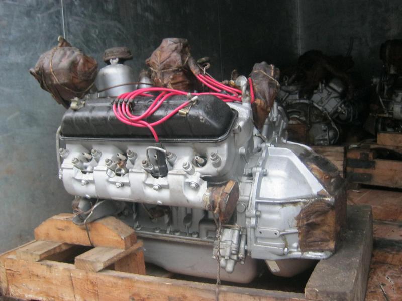 Ремонт двигателя газ 53 своими руками инструкция фото 551