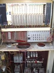 Щит управления для термопластавтоматов!