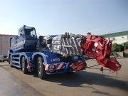 Продается автокран KATO Модель KR70H(MR700)