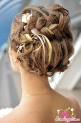 Курсы по технологий укладки волос и причёски