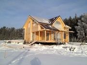 Продается дом в коттеджном поселке Брусника