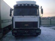 Автопоезд МАЗ,  тягач 543205-220 2006г.в,  Полуприцеп МАЗ,  пневмо 2003г.