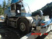 Продается автокран Komatsu LW250-3 1996 года
