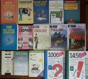 Учебники,  Билеты и ответы,  ГДЗ,  Сочинения