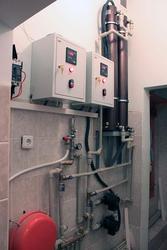 Котлы индукционные  нового поколения не имеющее аналогов  от 3 кВт до 1 мВт.