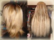 Семинар наращивание волос