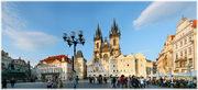 Стоматологический туризм в Прагу