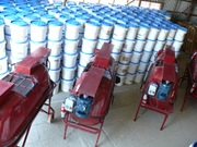 Газоблоки,  газобетон водостойкие-всё для производства