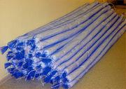 Сетка-рукав для производства бонов сорбирующих сетчатых