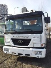 Кран-манипулятор Daewoo Ultra 2011 без пробега по РФ