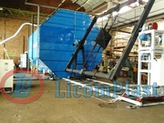 Продам оборудование для изготовления пластиковой продукции