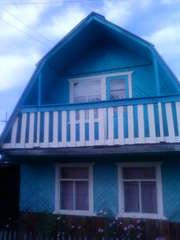 Дом в Екатеринбурге
