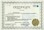 Международная школа бизнес-тренеров (ICBT)