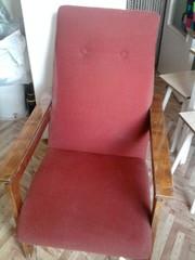 Продам кресло (б/у) 2 шт.