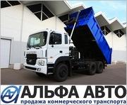 Hyundai HD-270 Самосвал