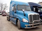 Freightliner-   2011 года  под заказ