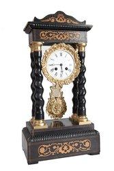 Старинные французские часы