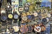 Часы и антиквариат в Швейцарии