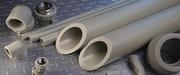 Металлопластиковые трубы и фитинги сварные высокого качества.