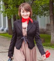 Ведущая свадебной регистрации Ольга Пивоварова