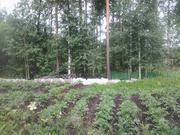 Садовый участок 8 сот. с домом в Екатеринбурге, в Верх-Исетском районе. Тел.89025002500