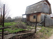 Продам садовый участок 4 сотки в СТ «Ромашка» (черта города Екатеринбу