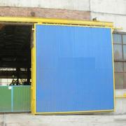 Поизводство промышленные ворота(ВР, ВРС, ВОК-С)УХЛ-1 1.435.2-28,  9-17