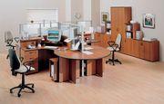 Офисная мебель,  офисные перегородки
