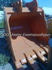 ковш скальный hitachi ZX 330 ZX-450 в наличии