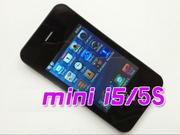 сенсорный телефон - смартафон Obbo XT270 с 2 сим-картами