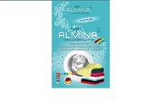Универсальные стиральные порошки ALMINA