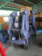 Продается кран паук Tadano ZF275 Грузоподъемность 2.73 тонн 1998год