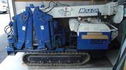 Продается кран паук Maeda MC264 Грузоподъемность 2.52 тонн 1995год