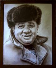 Портрет шарж заказать по фото на заказ в Екатеринбурге
