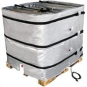 Полностью покрывающее одеяло для контейнера,  высота 1220 мм