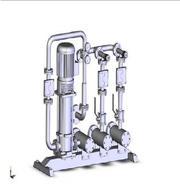 УСБ-5.5 Установка компаундирования смесевых бензинов (топлив)