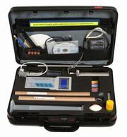 Лабораторный комплект 2М6 с Октанометром