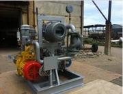 Установка компаундирования и блендинга топлива - УКБТ